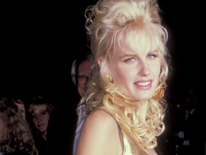 Daryl Hannah : The Big Interview