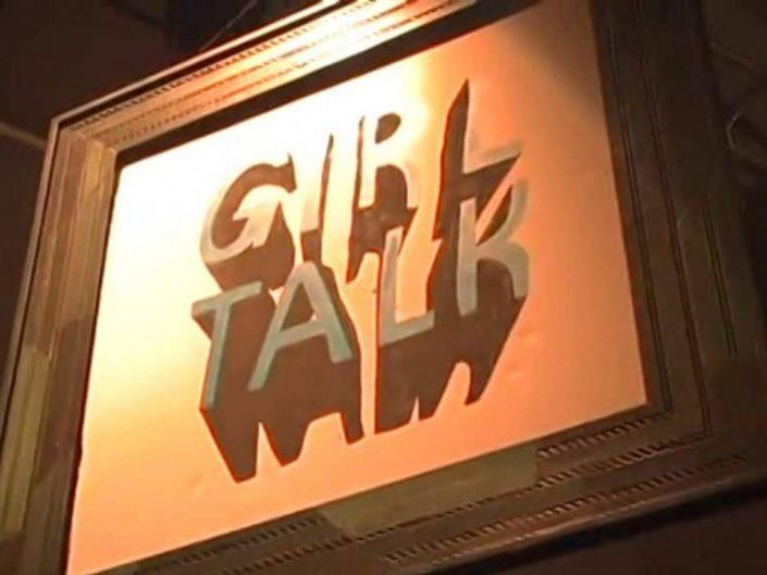 Rolling Stone / Girl Talk