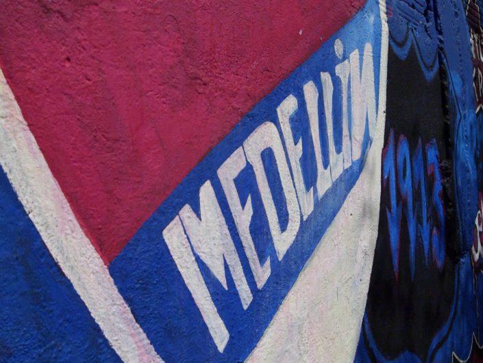 Travel Channel / World's Edge: Medellin