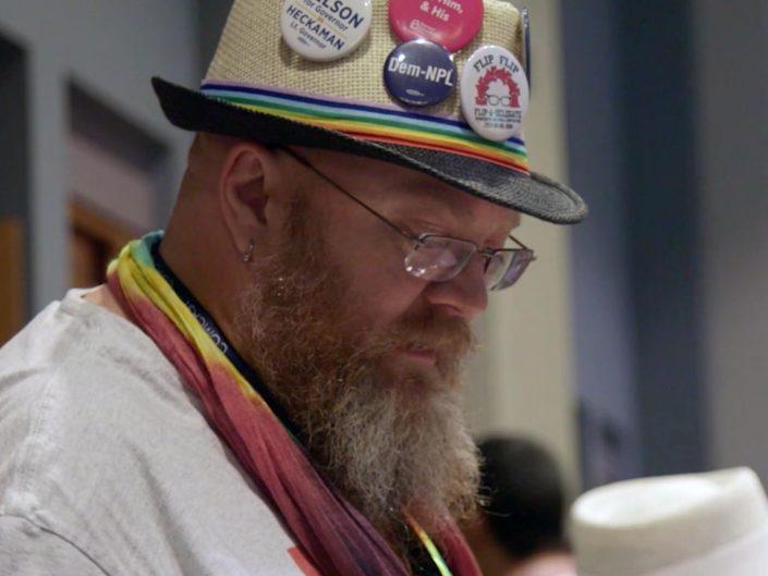 FiveThirtyEight / DNC Day 2: LGBT delegates