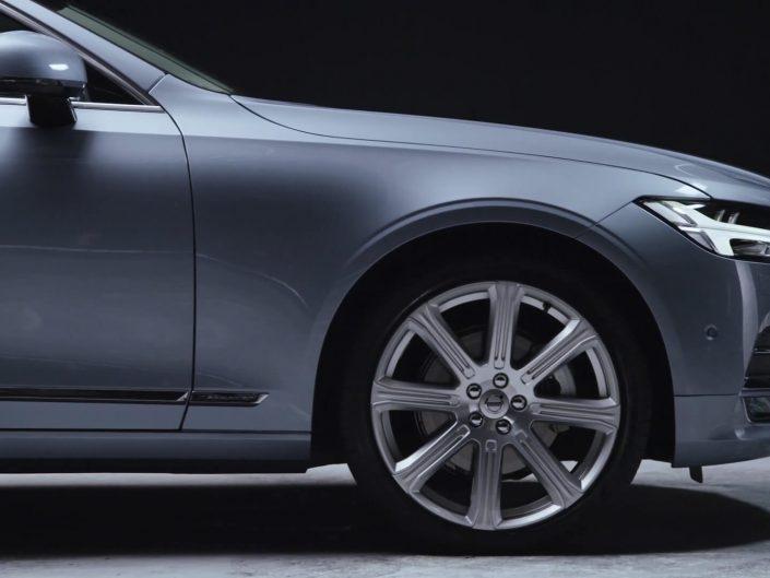 Volvo S90 / Pilot Assist :30 Commercial