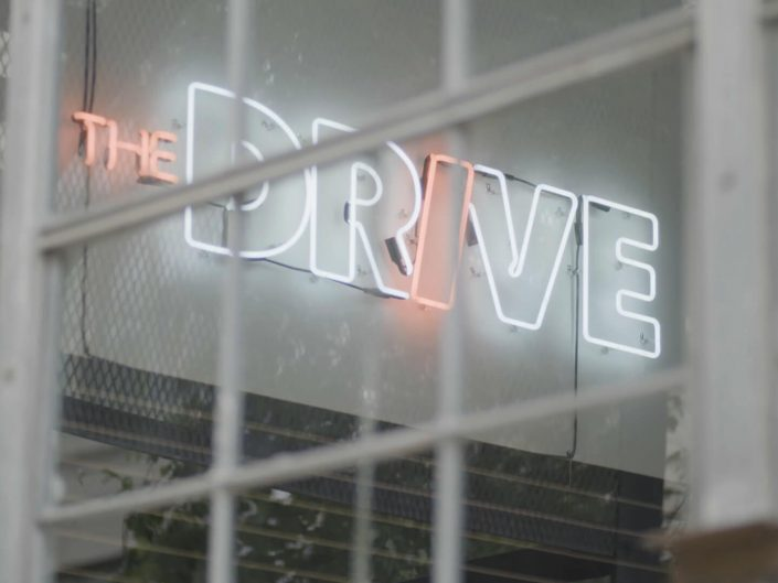 The Drive / Project Showroom