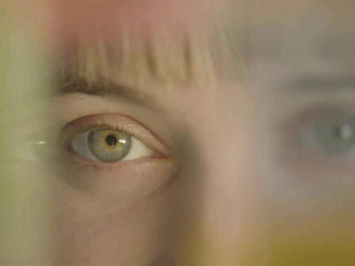 Microsoft Surface Experiments / Ellen Van Dusen: Experiment Video