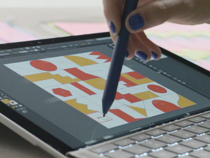 Microsoft Surface Experiments / :30 Teaser
