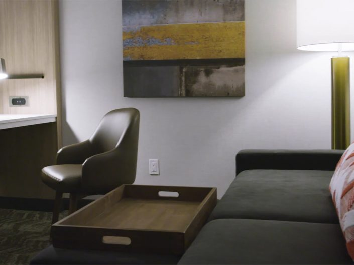 Spring Hill Suites & West Elm / :30 commercial