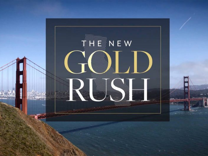 Visit California / The New Gold Rush: Feature Video